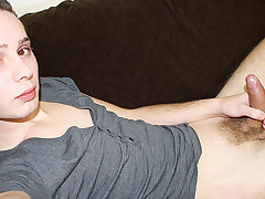 Tugging It With Aiden Jason - Aiden Jason
