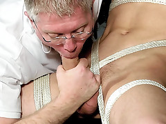 Sebastian Strokes Reece! - Reece Bentley And Sebastian Kane