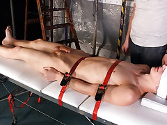 One Cumshot Is Plead for Enough - Reece Bentley Coupled with Sebastian Kane